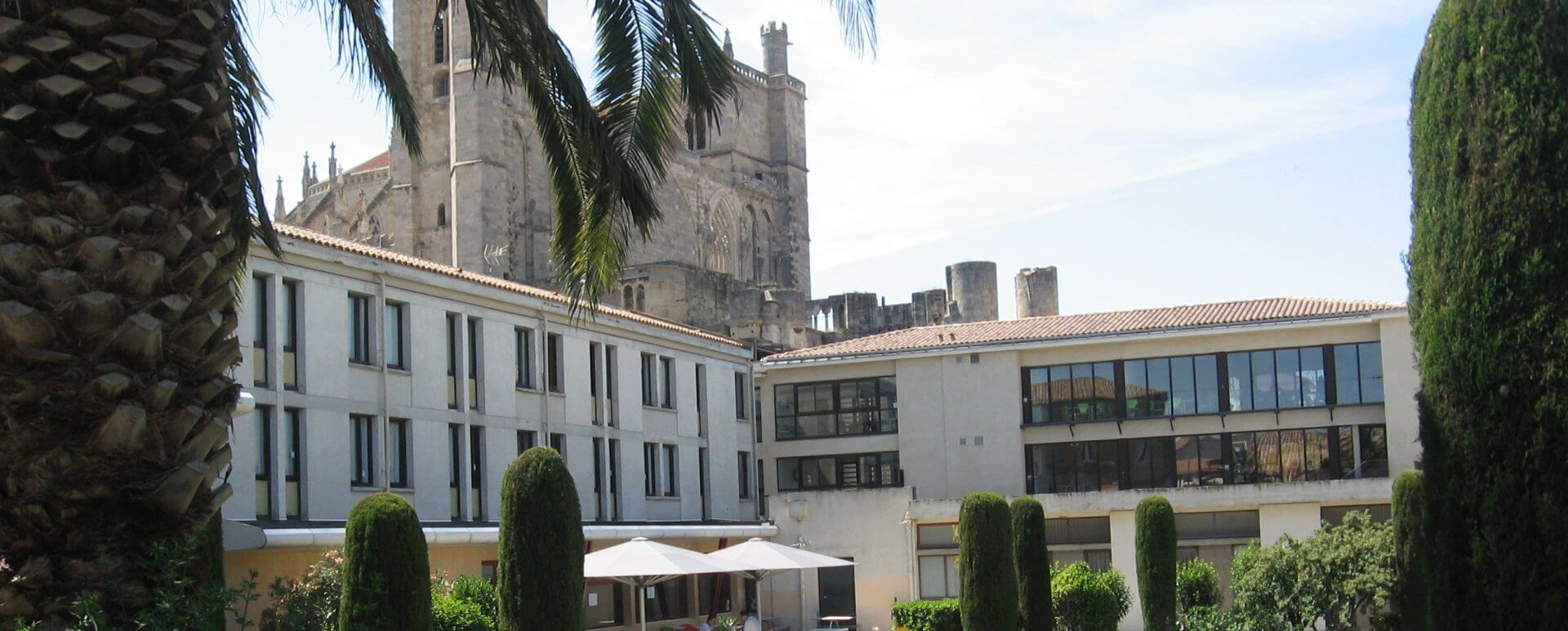 CIS de Narbonne