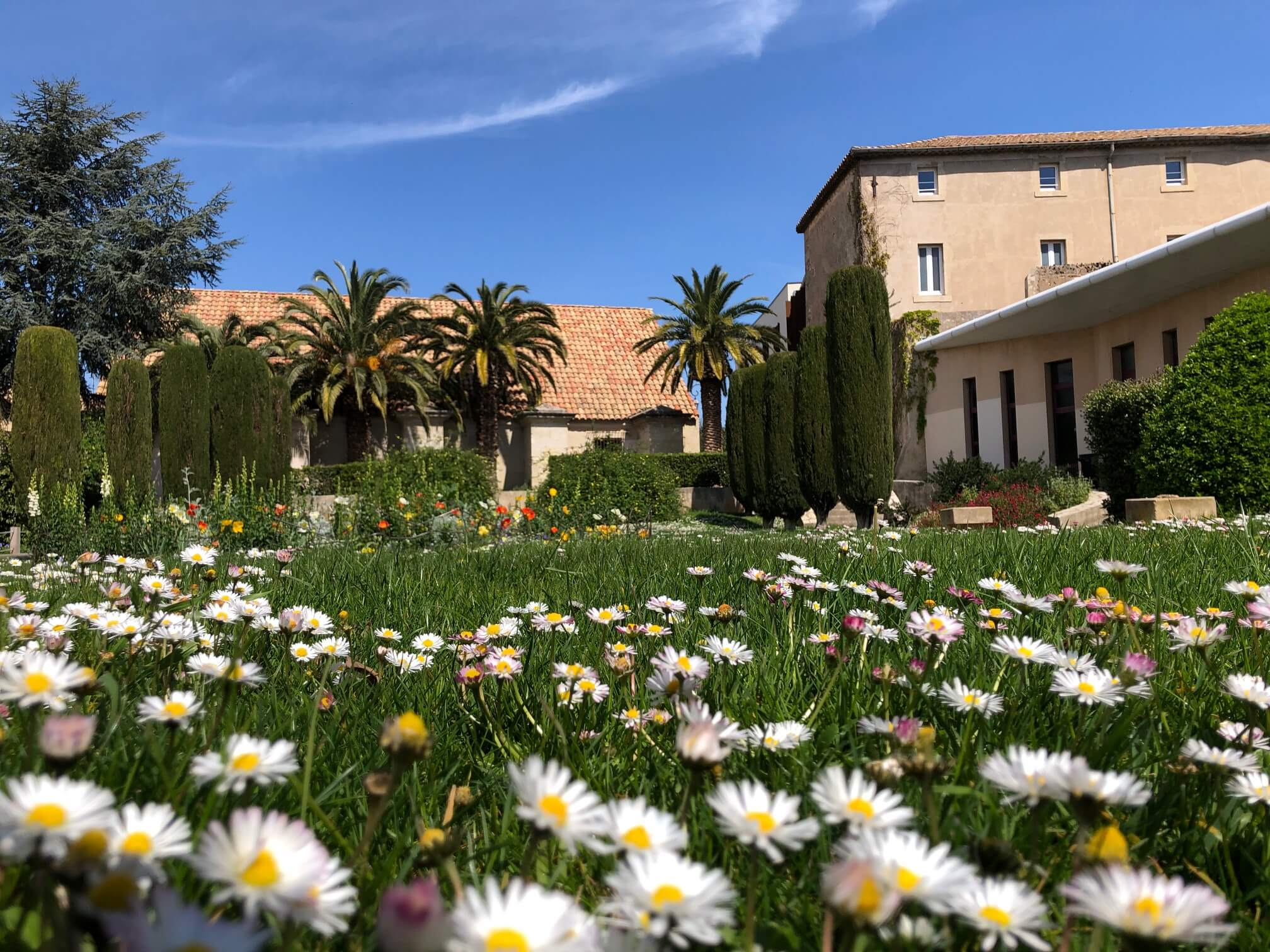 Le printemps arrive, venez découvrir notre belle région !